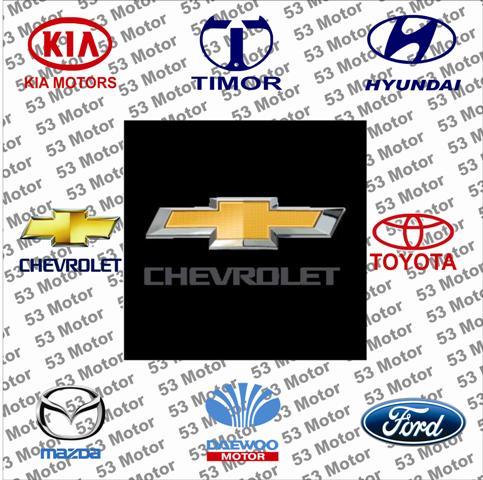 Onderdil Mobil Chevrolet Suku Cadang Onderdil Spare Part Variasi