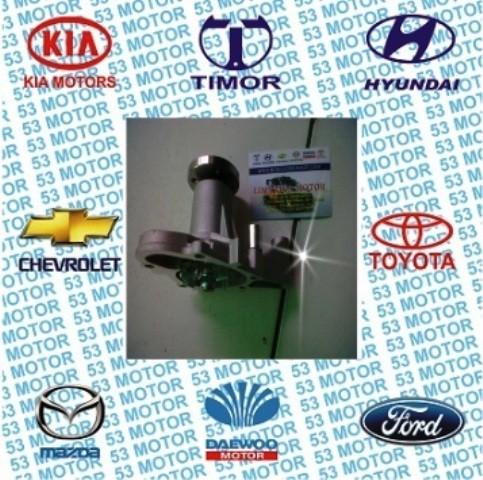 water pump mobil cari toko jual kendaraan Chevrolet Toyota Timor sephia Kia Korea Hyundai Mazda Ford Nissan Honda Datsun Isuzu Daihatsu Suzuki Mitsubishi mercy bmw datsun elf hiace hino murah di bengkel service perawatan alat peralatan rusak perbaikan kerusakan overheat buntu bocor di SURABAYA