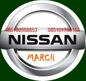 ONDERDIL NISSAN MARCH