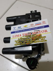IGNITION COIL MOBIL