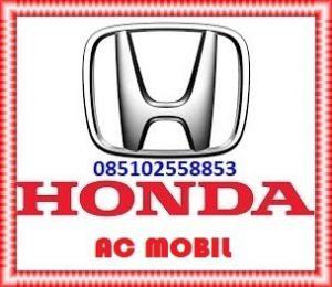 AC MOBIL HONDA